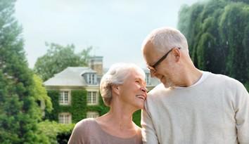 assurance pret immobilier retraite